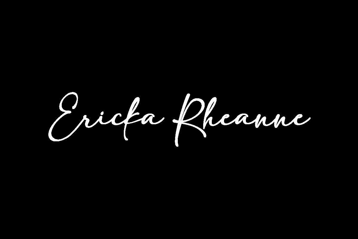 Ericka Rheanne